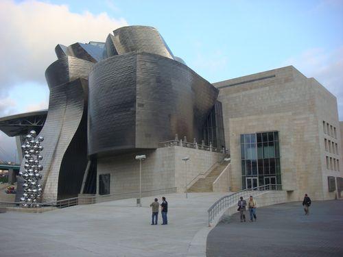 The Guggenheim DSC04378